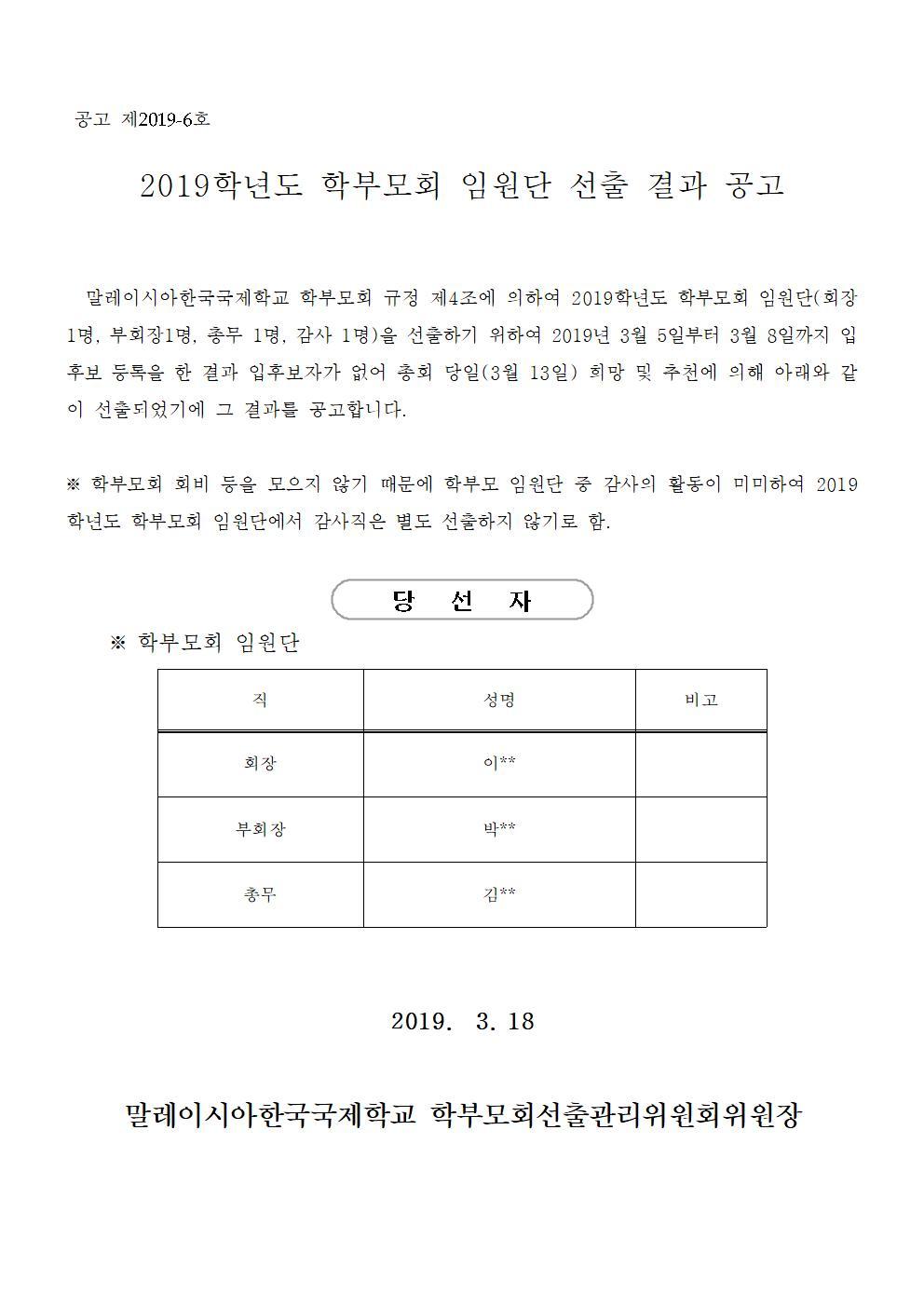(2019.3.15)2019.학부모회 임원단선출결과 공고_홈페이지용001.jpg