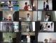 온라인 태권도수업